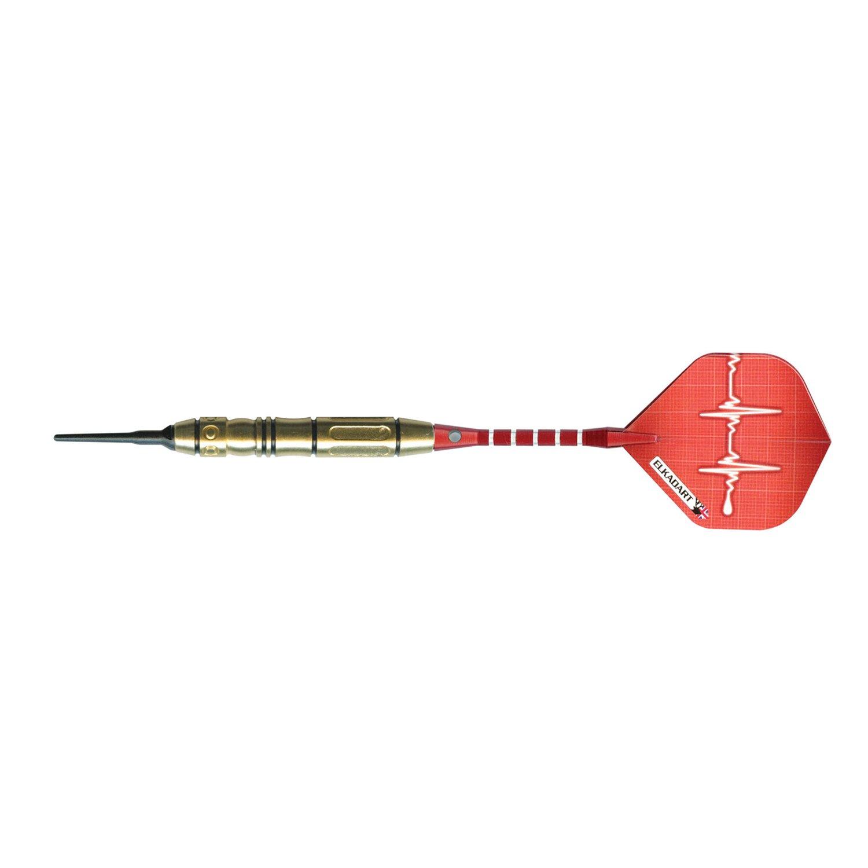 Elkadart Pulse 18-Gram Soft-Tip Darts 3-Pack