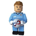 OYO Sports Houston Dynamo Tyler Deric #1 Minifigure