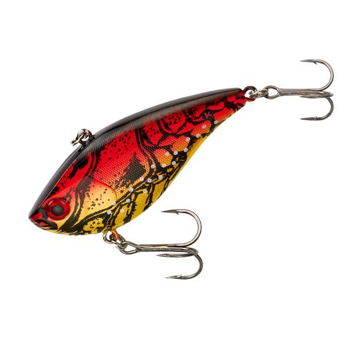 BOOYAH One Knocker 1/2 oz. Lipless Crankbait - view number 1