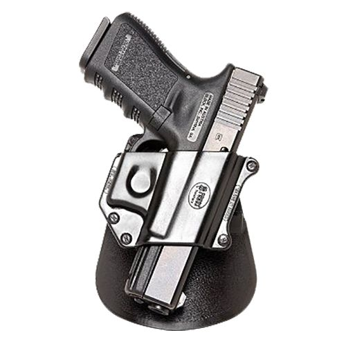 Fobus GLOCK Compact 17/19/22/23 Paddle Holster