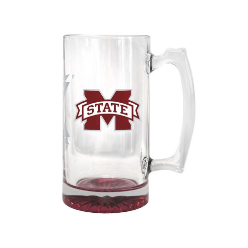 Boelter Brands Mississippi State University Elite 25 oz. Tankard