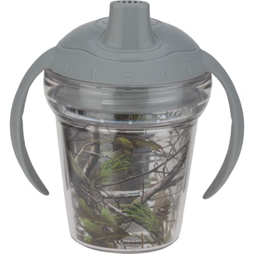 Tervis Realtree Camo 6 oz. Sippy Cup with Lid