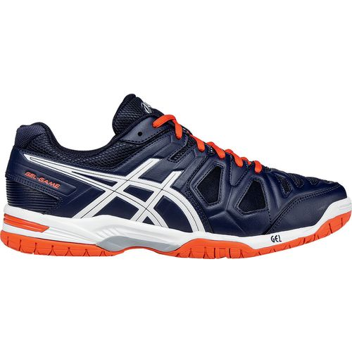 Display product reviews for ASICS Men's GEL-Game 5 Tennis Shoes