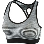 BCG™ Women's Seamless Stripe Sports Bra