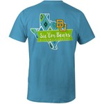 Image One Women's Baylor University Comfort Color T-shirt