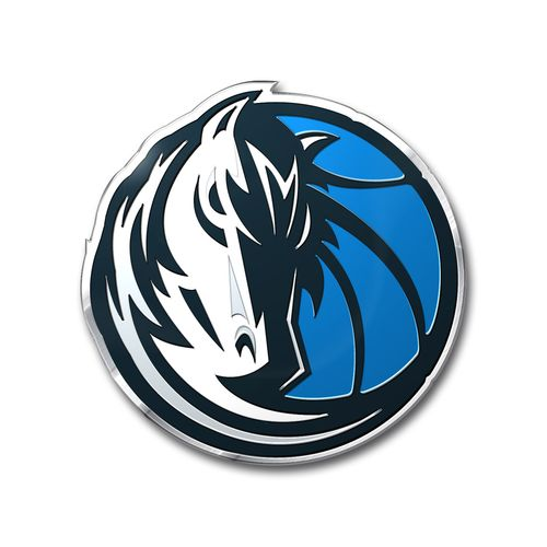 Team ProMark Dallas Mavericks Color Emblem