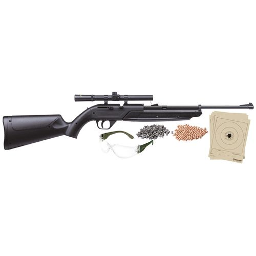 Crosman 760 Pumpmaster  Air Rifle Kit