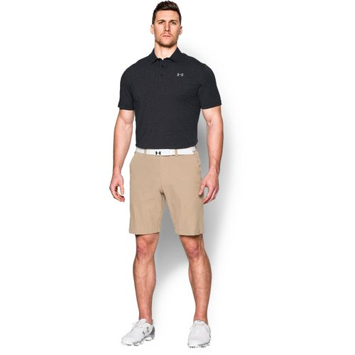 Under Armour Men's Charged Cotton Scramble Polo Shirt - view number 1