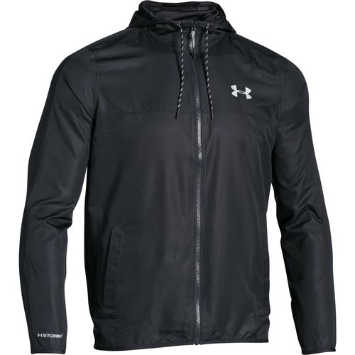 Under Armour® Men's Sportstyle Windbreaker
