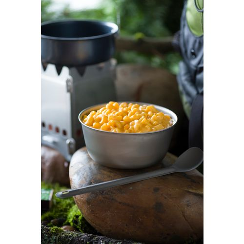 Display product reviews for Mountain House® Macaroni and Cheese