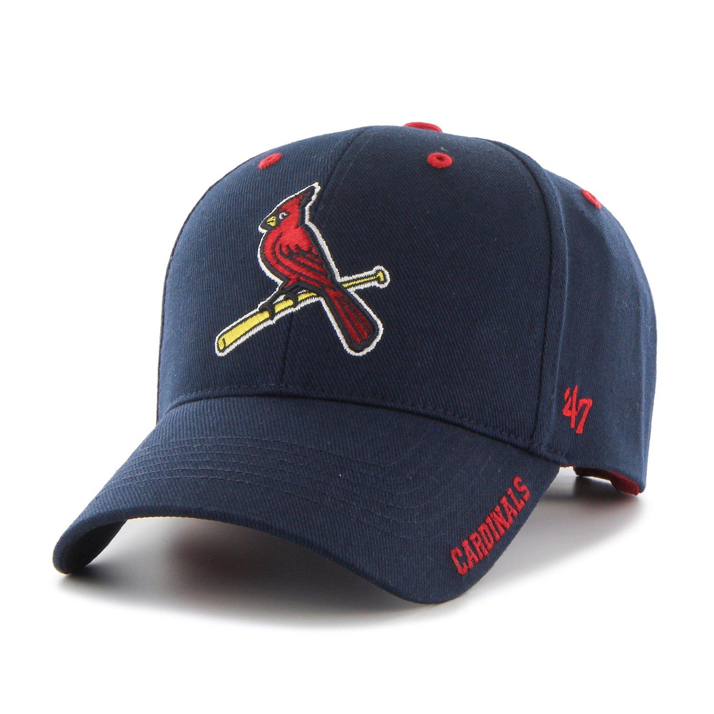 '47 St. Louis Cardinals Frost Cap
