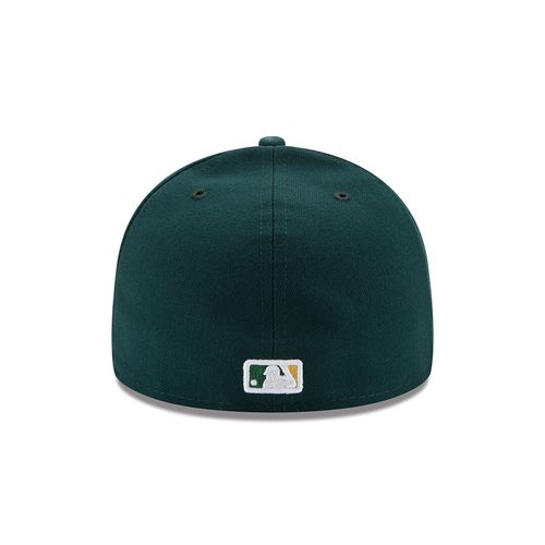 New Era Men's Oakland Athletics 2016 59FIFTY Cap - view number 2