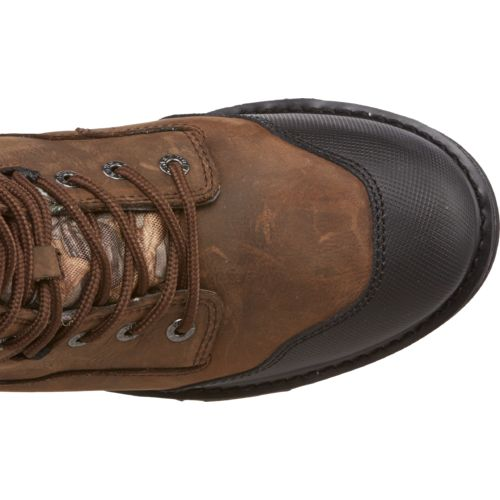 Wolverine Men's Fury Outdoor Hunting Boots - view number 4