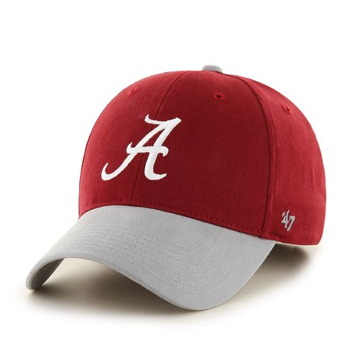 '47 Toddlers' University of Alabama Short Stack MVP Cap