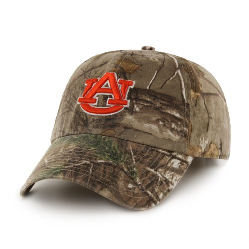 '47 Kids' Auburn University Realtree Clean Up Cap
