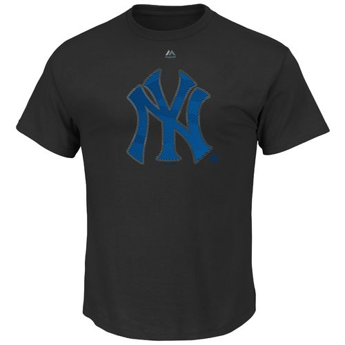 Majestic Men's New York Yankees Superior Play T-shirt