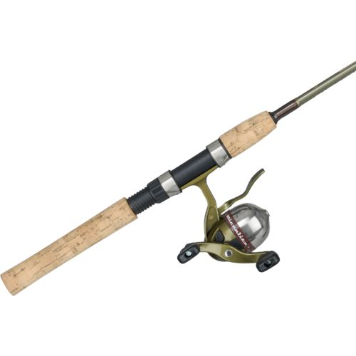 South Bend 5' UL Spinning Rod and Reel