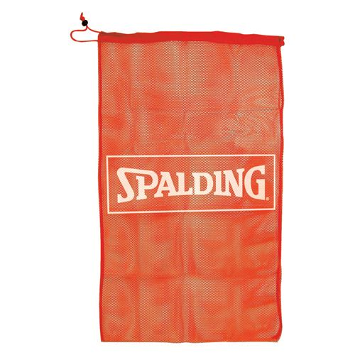 Spalding Mesh Equipment Bag - view number 1