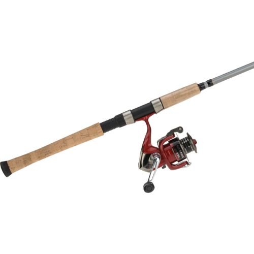 Shimano catana 2500 7 39 m saltwater spinning rod and reel for Saltwater fishing rod and reel combos