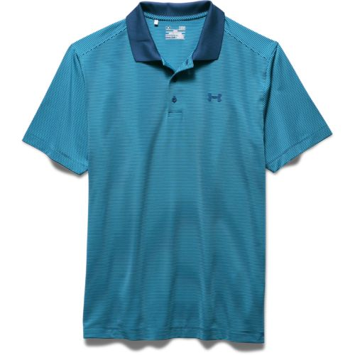 Under Armour Men's Release Polo Shirt