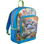 Skylanders Boys' SuperChargers Backpack