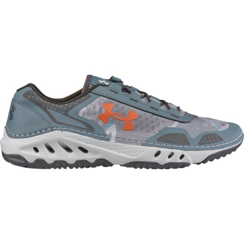 Display product reviews for Under Armour Men's Drainster Shoes