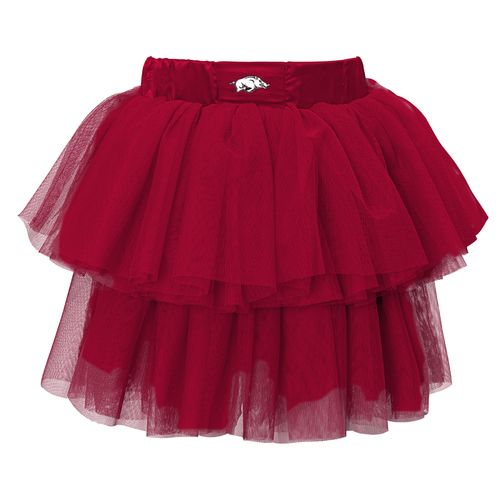 NCAA Toddler Girls' University of Arkansas Tutu