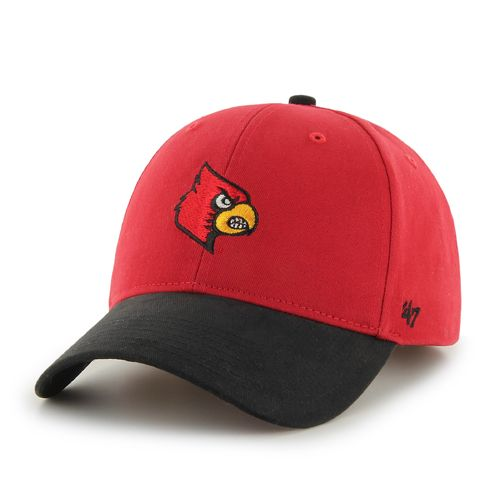 '47 Kids' University of Louisville Short Stack MVP Cap