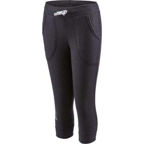 Under Armour™ Girls' Favorite Fleece Capri Pant