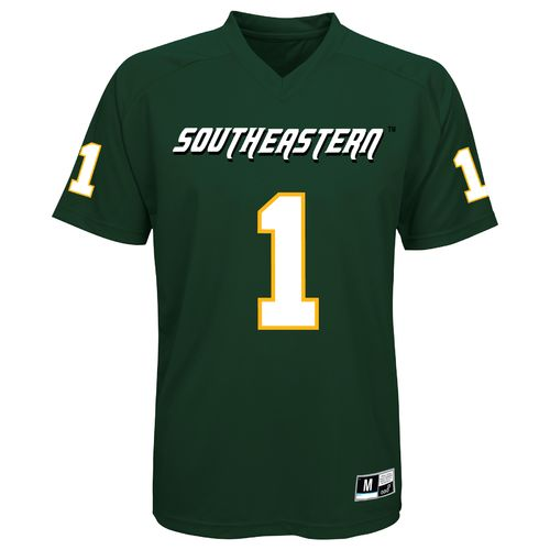 Gen2 Boys' Southeastern Louisiana University Player #1 Performance T-shirt