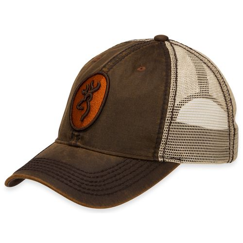 Browning Men's Cody Mesh Cap