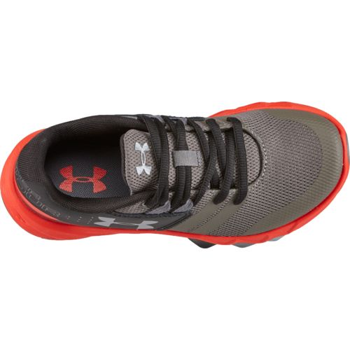 Under Armour Kids' BPS Primed Running Shoes - view number 4