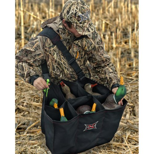 Avian-X AXP Full-Body Mallard Decoys 6-Pack
