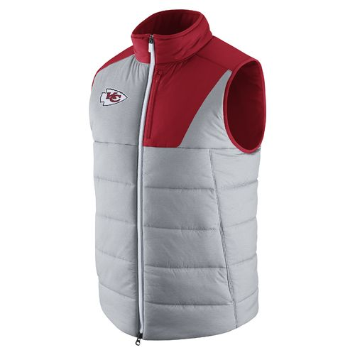 Nike Men's Kansas City Chiefs Player Vest