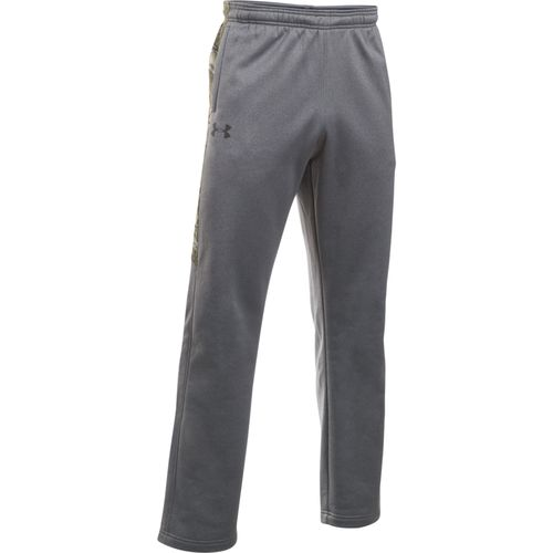 Under Armour® Men's Franchise Caliber Fleece Pant