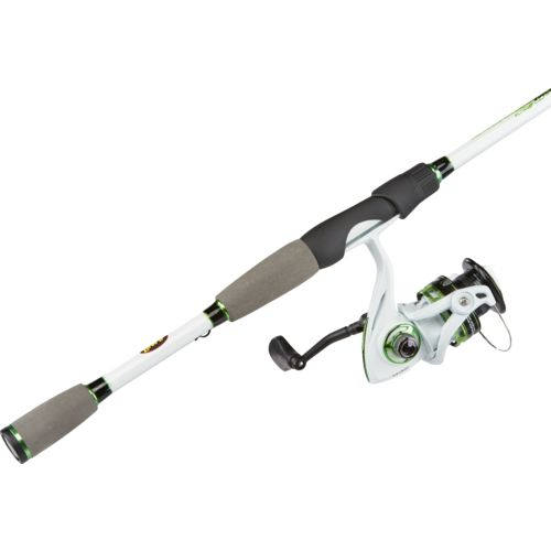 "Lew's® Mach 1 6'9"" Spinning Rod and Reel Combo"