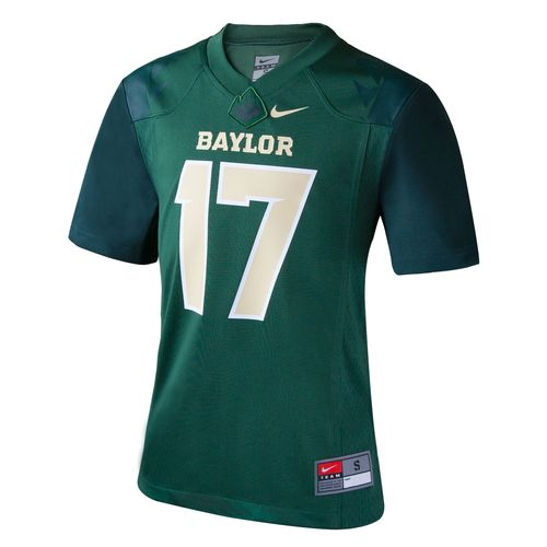 Nike™ Boys' Baylor University Replica Football Jersey