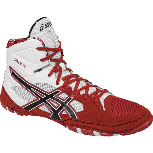 ASICS® Men's Cael® V7.0 Wrestling Shoes
