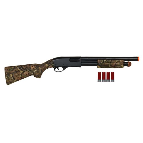 Display product reviews for Mossy Oak™ Kids' Camo Toy Pump Shotgun