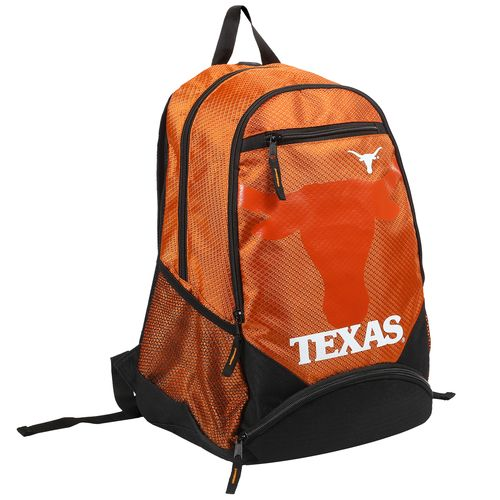 Forever Collectibles™ University of Texas Franchise Backpack