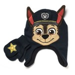 Nickelodeon Infant/Toddlers' PAW Patrol Cold Weather Hat Set