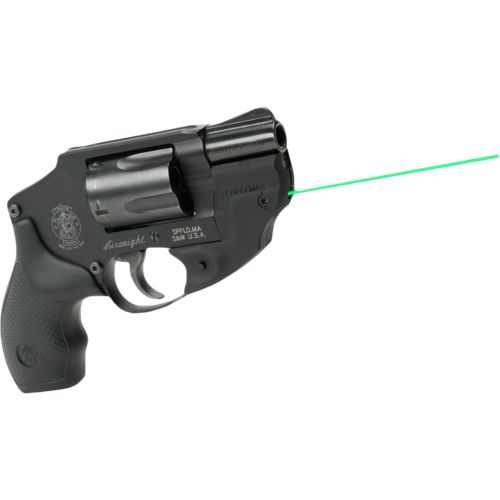 LaserMax CenterFire Smith & Wesson J-Frame Trigger Guard-Mount Laser Sight - view number 5