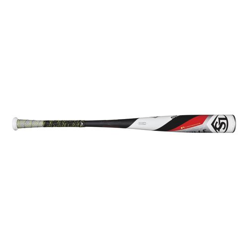 Louisville Slugger Adults' BBCOR Solo 617 Alloy Baseball Bat -3 - view number 6