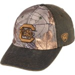 Top of the World Men's University of South Carolina Driftwood Cap