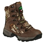 Wood N' Stream Men's Gunner Camo Hunting Boots - view number 1