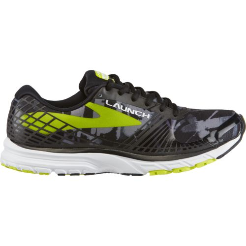 Brooks Men's Launch 3 Running Shoes - view number 1