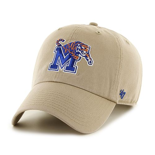 '47 University of Memphis Cleanup Cap