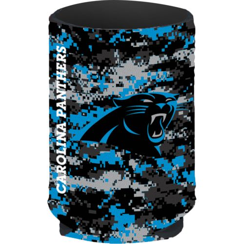 Kolder Carolina Panthers 12 oz. Kaddy™ Can Insulator