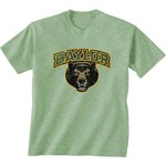 New World Graphics Men's Baylor University Alternate Graphic Short Sleeve T-shirt