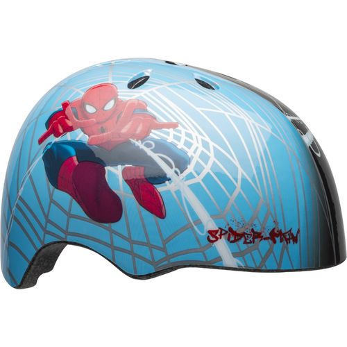 Spider-Man Boys' 2-Tone Multisport Helmet - view number 3